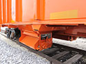 Manual Ballast Cars